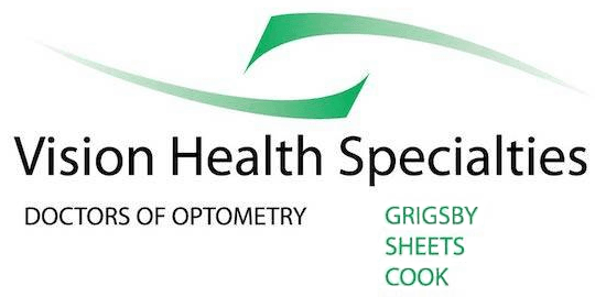Vision Health Specialties
